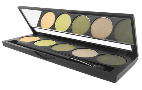 Eyeshadow Kit - #4