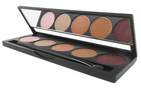 Eyeshadow Kit - #5
