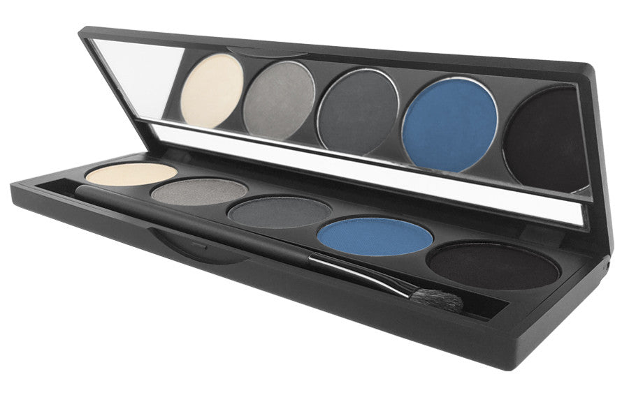 Eyeshadow Kit - #7