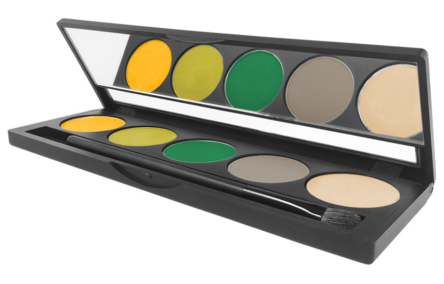 Eyeshadow Kit - #9