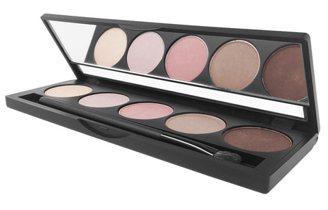 Eyeshadow Kit - Carmela