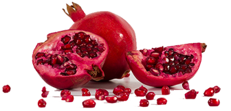 Healing Power of Pomegranate