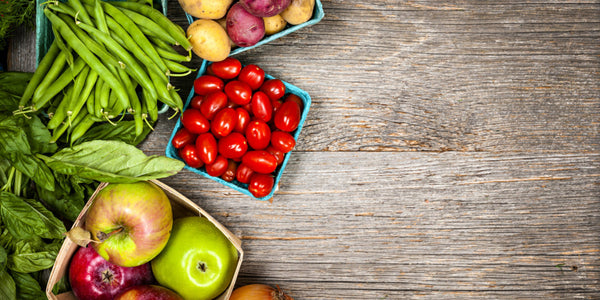 How Eating Organic Food Can Help You Lose Weight Fast