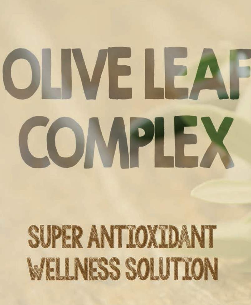 Olive Leaf Complex Softgels 60ct