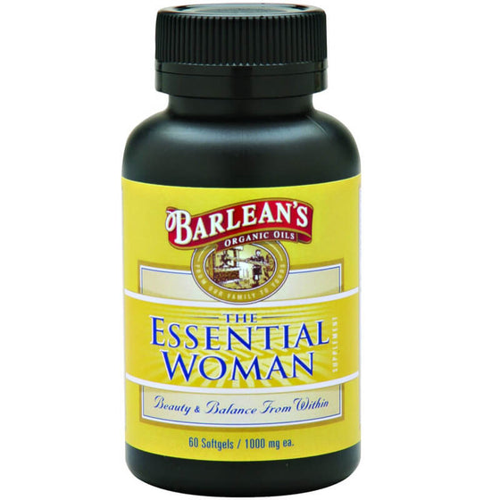 The Essential Woman 60ct