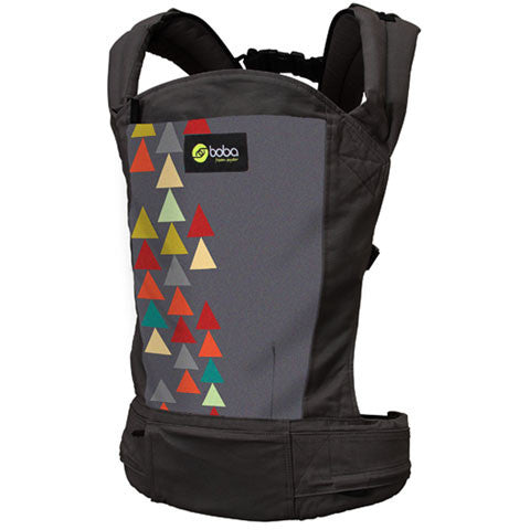 Boba 4g Baby and Toddler Carrier in Peak  It's a Sling Thing - the babywearing experts. Baby Slings, Wraps and Carriers available to buy online.