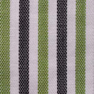 Light Green Black Striped