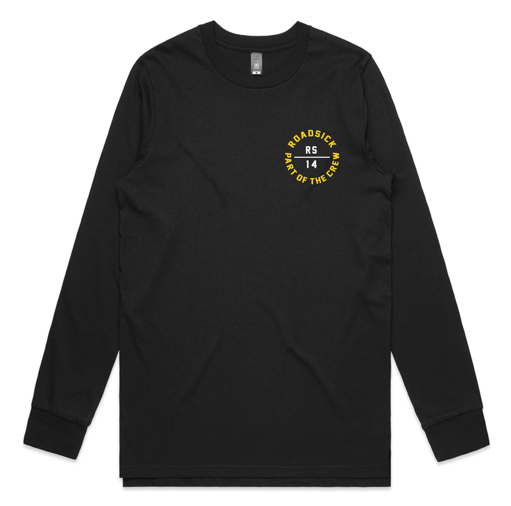 RS14 L/S Tee
