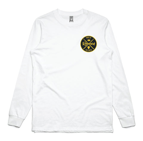 Day Off Tee - Long Sleeve