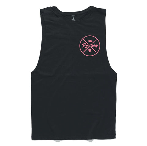 Unisex Muscle Tee - The 7.5