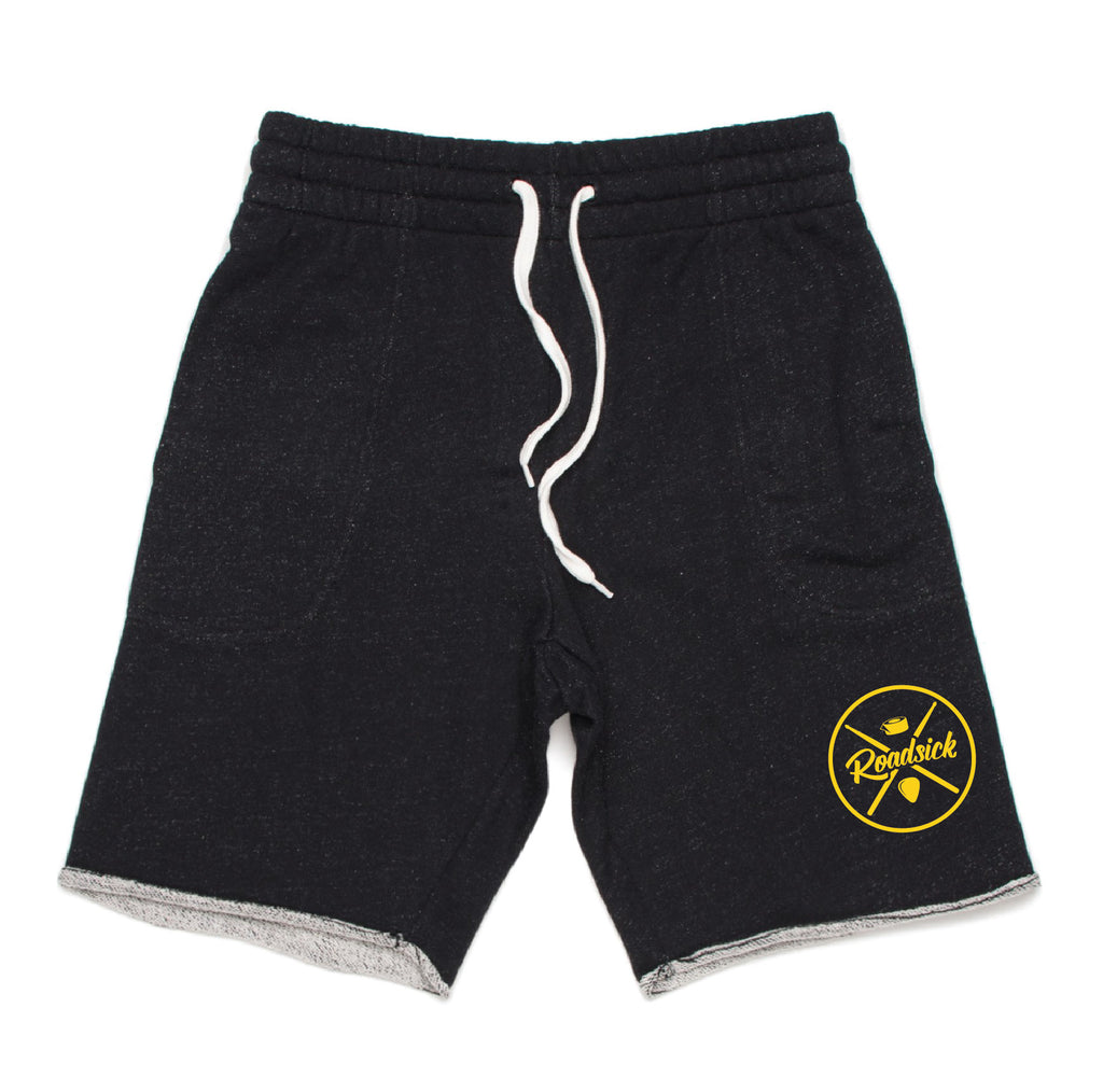 Bus Shorts - Grey