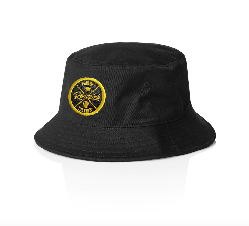 The Alessandro Bucket Hat