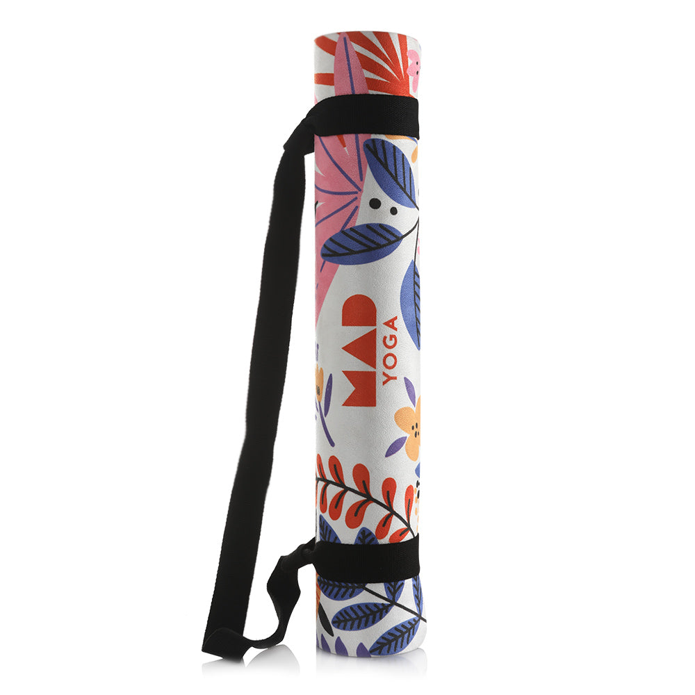 Mad Florals Yoga Mat
