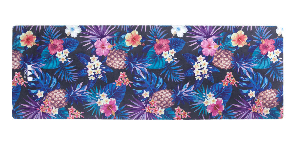 Tropical Disco Travel Yoga Mat