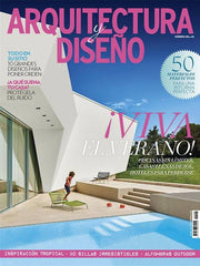 ARQUITECTURAYDISEÑO-Cover194