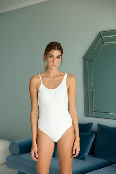 Baryon Swimsuit  | Foam