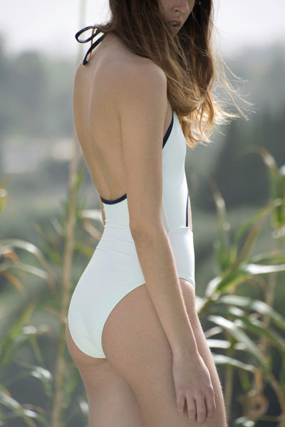 Dipole Swimsuit  | Foam