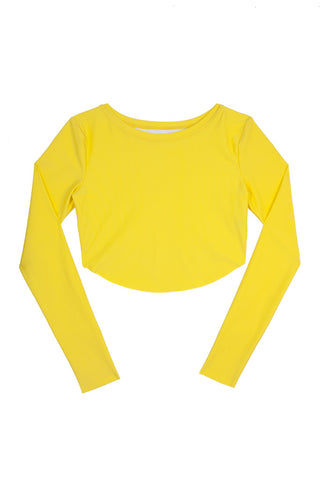 17 | Sun T-Shirt  | Yellow