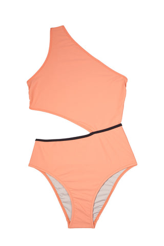 28 | Gamma Swimsuit  | Grapefruit