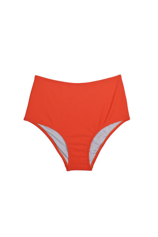 Antenna Bikini Bottom | Orange