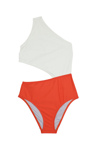 31 | Gamma Swimsuit  | Orange