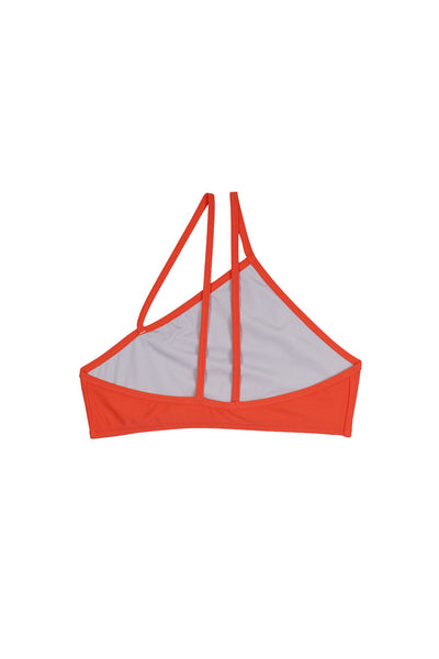 31 | Antenna Bikini Top | Orange