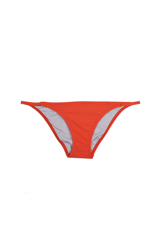 35 | Twister Bikini Bottom  | Orange