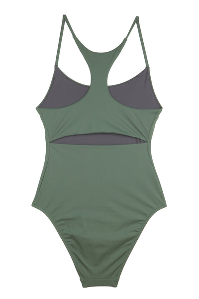 Swim Swimsuit  | Cactus