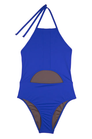 Dipole Swimsuit  | Liner