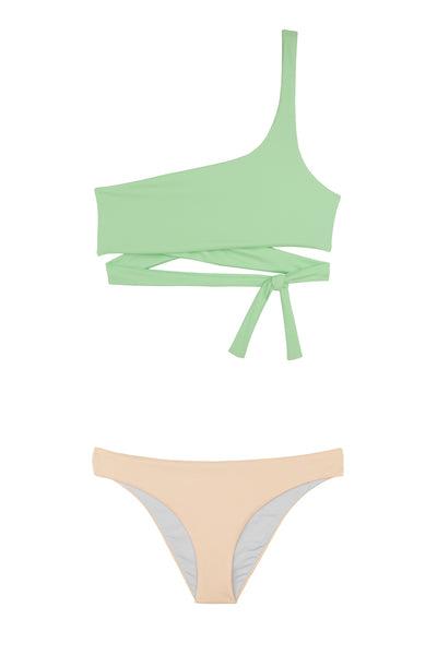 Boomerang Bottom | Delicate