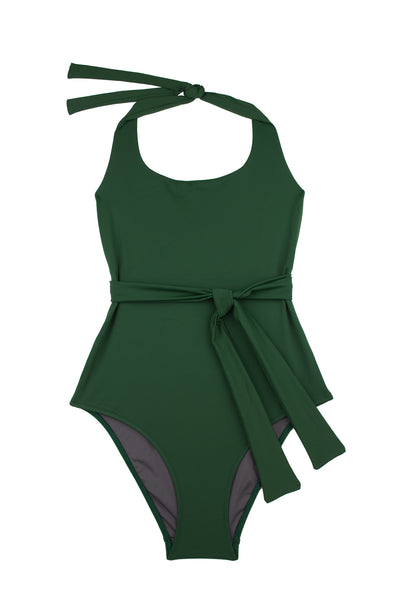 Puzzle Swimsuit | Forest