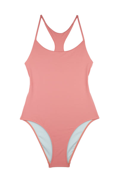 Swim Swimsuit  | Blush