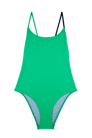 Twister Swimsuit  | Muppet