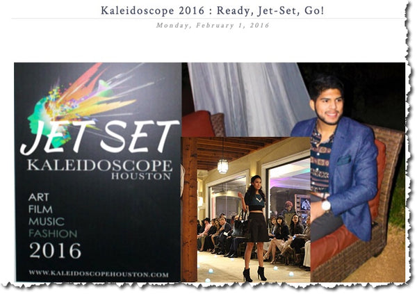 DaddyStyleDiaries.blogspot.com, Kaleidoscope 2016 : Ready, Jet-Set, Go!