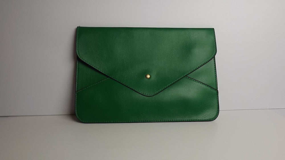 Amma Jo SIGNATURE Envelope Clutch - Steve Guthrie Contemporary Womenswear