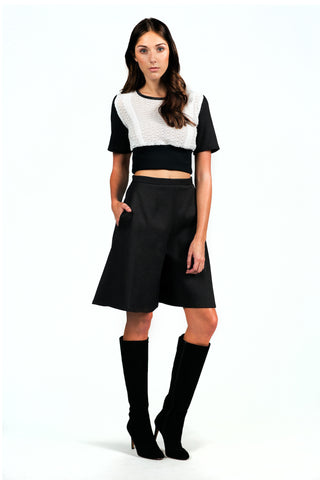 Versatile Culottes for All Seasons - Steve Guthrie Contemporary Womenswear