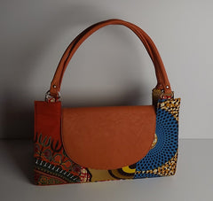 Amma Jo SIGNATURE Handbag - Steve Guthrie Contemporary Womenswear
