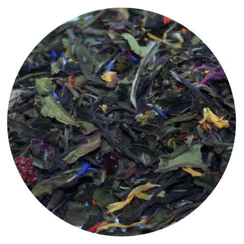 No.07 | White Tea Blend | Citrus & Vanilla