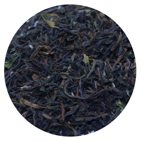 No.14 | Black Tea | First Flush Darjeeling