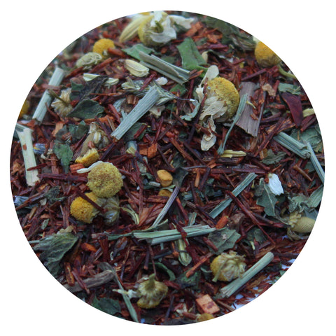 No.15 | Rooibos Blend | Relaxing Herbs