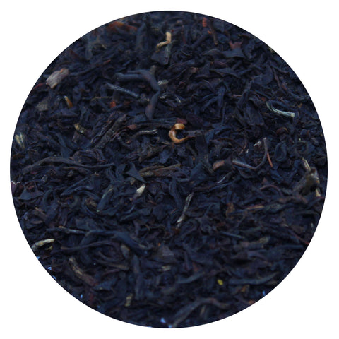 No.16 | Black Tea Blend | Earl Grey