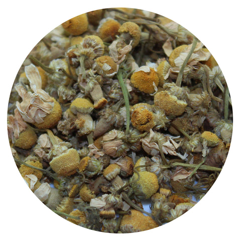 No.19 | Tisane | Camomile Flowers