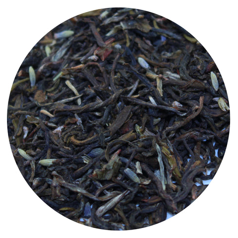 No.21 | White Tea Blend | Lavender & Vanilla