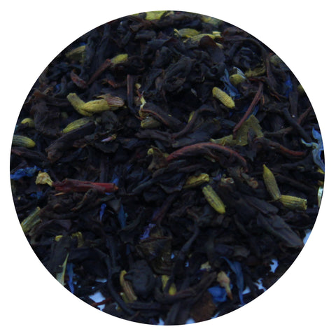 No.22 | Black Tea Blend | Lavender Earl Grey