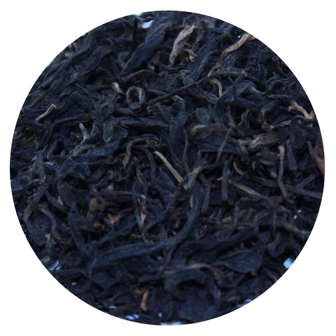 No.26 | Black Tea | Georgian