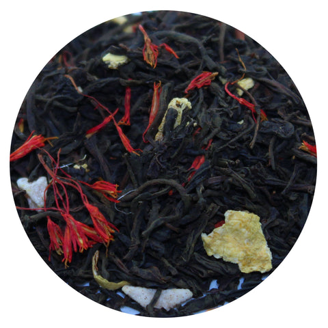 No.29 | Black Tea Blend | Citrus Ceylon