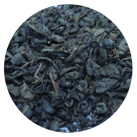 No.31 | Green Tea | Chinese Gunpowder