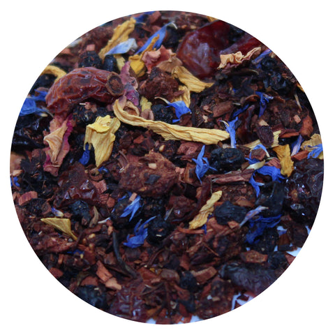 No.32 | Tisane | Honeybush