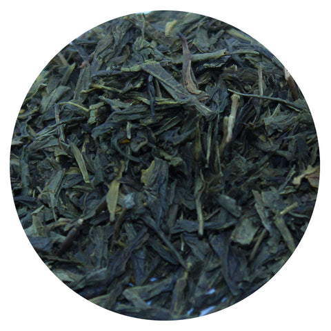 No.34 | Green Tea | Japanese Sencha