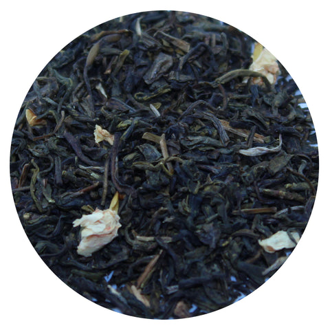No.35 | Green Tea Blend | Jasmine